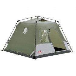 COLEMAN Tente Instant Tourer 4 - 4 Personnes - Vert et Gris
