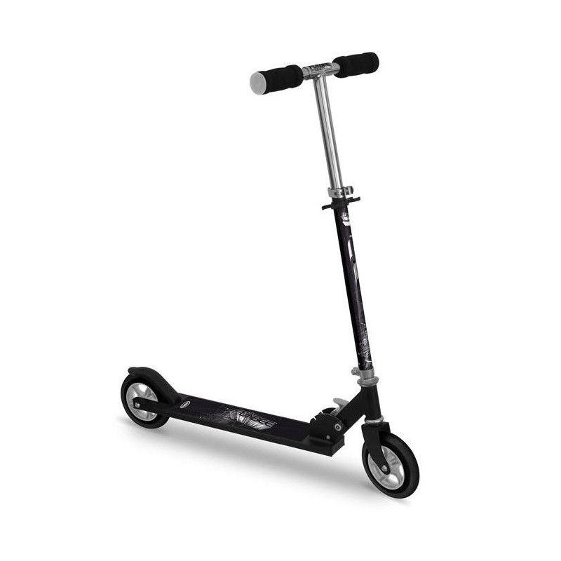 darpeje trottinette 2 roues funbee pliable. Black Bedroom Furniture Sets. Home Design Ideas