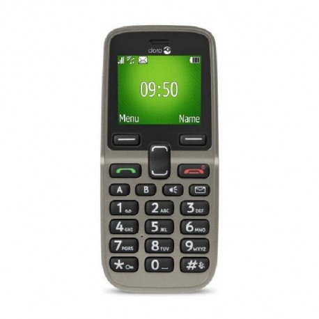 Doro 5030 Champagne - Téléphone Senior