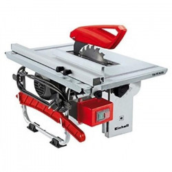 EINHELL Scie circulaire de table 200mm 800W TH-TS 820