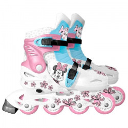 MINNIE Rollers en ligne Fille Ajustable 34 a 37 - Disney