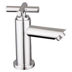 SCHÜTTE Robinet lave main lavabo Sarto - Eau froide