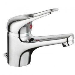 SCHÜTTE Robinet mitigeur lavabo Porto