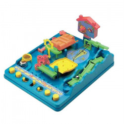 TOMY Course d`obstacles Tricky bille