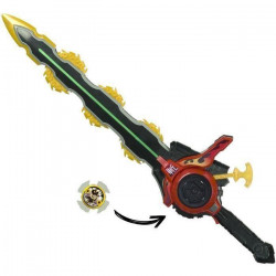POWER RANGERS - Ultra Battle Gear Ninja Steel
