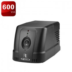 INFOSEC UPS SYSTEM Régulateur de tension R1 600