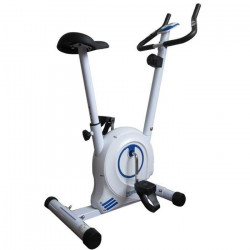 IXOSPORT Vélo d`appartement Ixo-201 Magnetique- 4kg d`inertie-