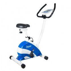 IXOSPORT Vélo d`appartement Ixo-251 Motorisé Masse d`inertie : 5 kg