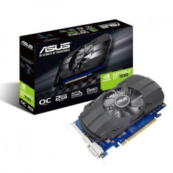 Asus Carte graphique GeForce GT 1030 - 2 Go - GDDR5