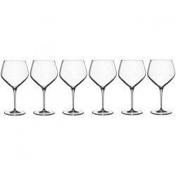 BORMIOLI LUIGI ATELIER Lot de 6 Verres a vin Chardonnay 70 cl
