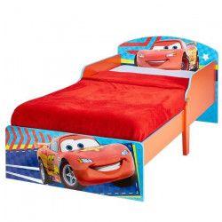 CARS Lit Enfant en bois Hello Home 70 * 140 cm - Worlds Apart