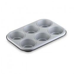 BERNDES Moule a 6 muffins SPECIALS