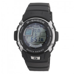 CASIO Montre Quartz G-shock G-7700-1ER Homme