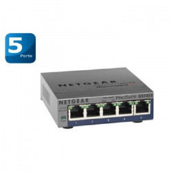 NETGEAR Switch configurable ProSAFE Plus GS105Ev2