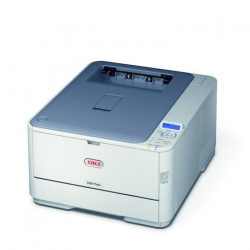 OKI Imprimante C511dn - Laser - Couleur - LED - A4