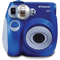POLAROID PIC300 Bleu Appareil photo instantané compact