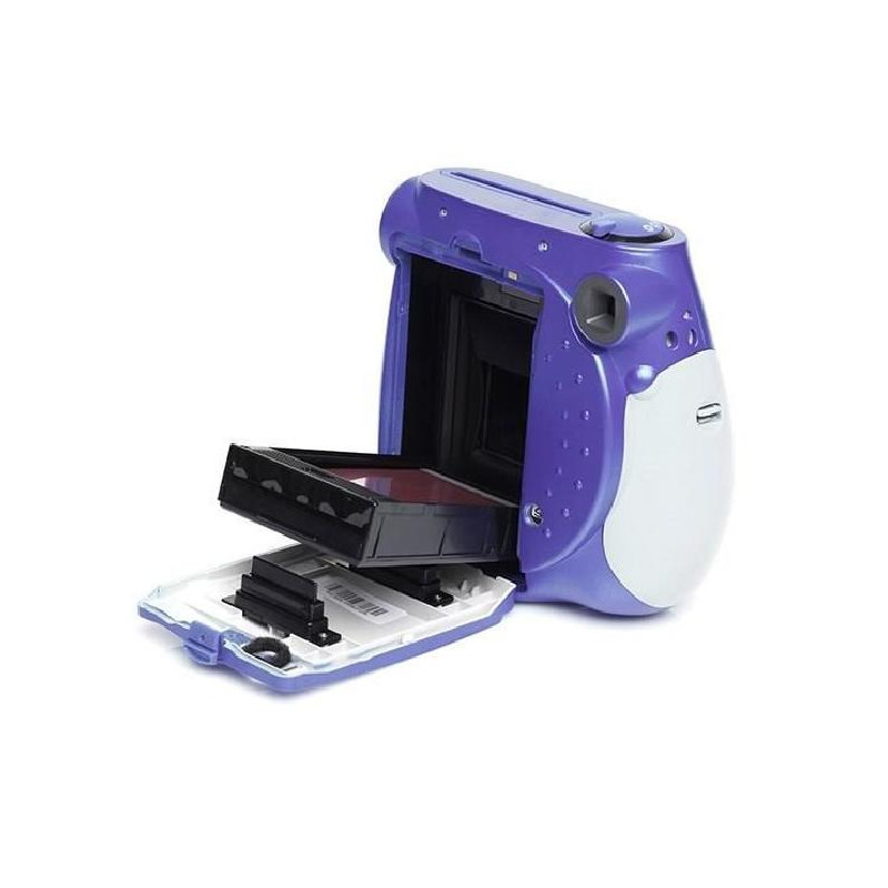 9d3bacdfb9520 POLAROID PIC300 Bleu Appareil photo instantané compact