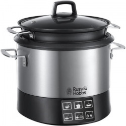 RUSSELL HOBBS 23130-56 Multicuiseur All In One - Inox