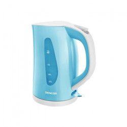 SENCOR SWK 32BL Bouilloire électrique - Bleu et blanc