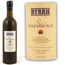 BYRRH Rare Assemblage