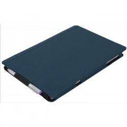 URBAN FACTORY Elegant Folio Protection a rabat - Pour Surface Pro 4 - Bleu Vert