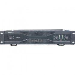 IBIZA SOUND SA500 Amplificateur sono 2 x 250w