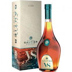 Cognac Gautier VS` 70cl