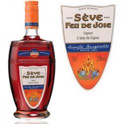 Liqueur Seve Feu de Joie 70cl