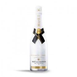 Moët et Chandon Ice Impérial Champagne Demi Sec - Blanc - 75 cl