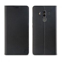 Muvit Etui folio stand Noir pour Huawei Mate 10 Pro