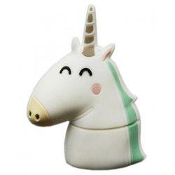 QUAM Clé USB 16Go Mister Wonderful Licorne