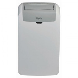 Climatiseur monobloc WHIRLPOOL - PACW9COL