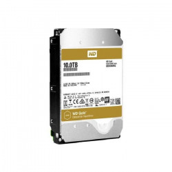 Western Digital HDD Gold WD101KRYZ - 10To - 256Mo - 3.5`