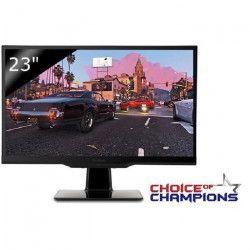 ViewSonic écran 23` VX2363SMHL