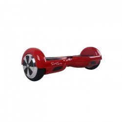 TAAGWAY Hoverboard électrique Star 6,5` rouge - Gyropode