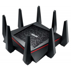 Routeur Wi-Fi Gaming Asus RT-AC5300 Tri-Bande 1000+2167+2167 Mb/s