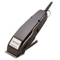 MOSER Tondeuse a câble 1400 - Noir - Pour chien