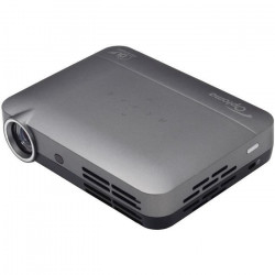 OPTOMA ML330 Grey Vidéoprojecteur HDMI MHL - Bluetooth - WiFi/Ethernet
