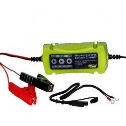 PRO USER DFC530 Chargeur Intelligent 6 V / 12 V
