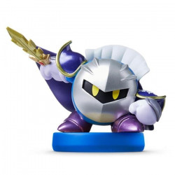 Figurine Amiibo Meta Knight Collection Kirby
