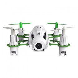 HUBSAN H111D NANO FPV Q4 Drone Nano Copter - Caméra HD intégrée