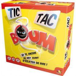 Tic Tac Boum Asmodée