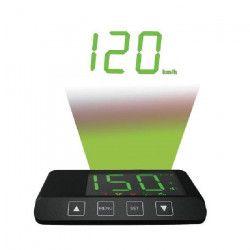 BEEPER Compteur vitesse autonome GPS - Tete Haute HUD