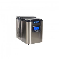 KITCHENCHEF YT-E-005CSS1 Machine a glaçons - Inox