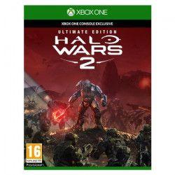 Halo Wars 2 Ultimate Edition Jeu Xbox One