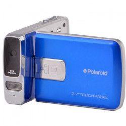 POLAROID IX2020-BLU Camescope numérique Full HD 1080 P - Photo 20 Mpx - Bleu