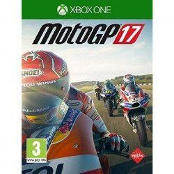 MotoGP?17 Jeu Xbox One