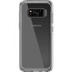 Coque Antichoc Fléxible Samsung Galaxy S8 - Otterbox - Finition transparente