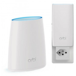 ORBI Mural RBK30 Solution WifiMultiroom MESH Unique - 4.4 Gigabit pour 200m² de Couverture Wifi