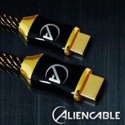 ALIENCABLE SUNRISESERIE Câble HDMI 7.5m